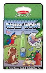 Water Wow! - Animals af Doug, LLC Melissa