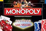 Monopoly Las Vegas Edition af Usaopoly