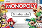 Monopoly Nintendo Collector's Edition af Usaopoly