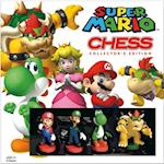Super Mario Chess Collector's Edition af Usaopoly