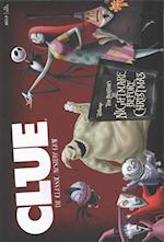 Clue - Tim Burton's the Nightmare Before Christmas Edition af Usaopoly
