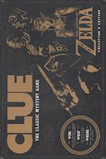 Clue - the Legend of Zelda Edition