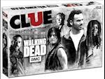 Clue - Amc the Walking Dead Edition