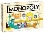 Monopoly - Planet of the Apes Edition