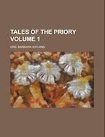 Tales of the Priory Volume 1