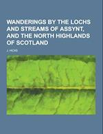 Wanderings by the Lochs and Streams of Assynt, and the North Highlands of Scotland af J. Hicks