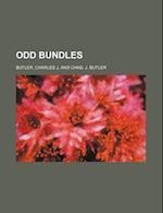 Odd Bundles af Charles J. Butler