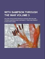 With Sampson Through the War Volume 3 af William Athelstane Meredith Goode