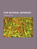 Our National Defences