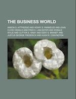 The Business World af Anson O. Kittredge