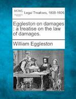 Eggleston on Damages