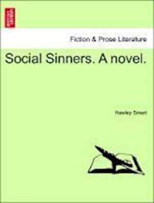 Social Sinners. a Novel.