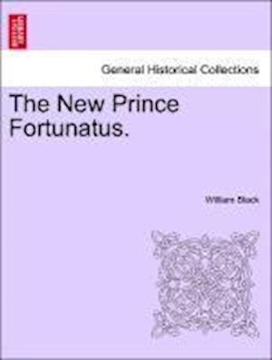 The New Prince Fortunatus.