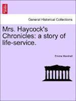 Mrs. Haycock's Chronicles