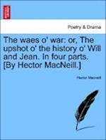 The Waes O' War