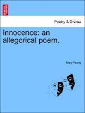 Bog, paperback Innocence af Mary Young