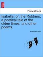 Isabella af William MacLaren