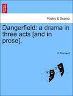 Dangerfield af H. Pritchard
