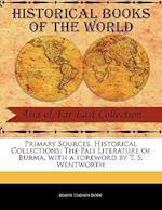 Primary Sources, Historical Collections af Mabel Haynes Bode