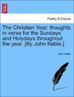 The Christian Year af John Keble