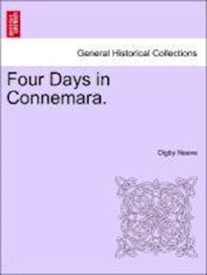 Four Days in Connemara.