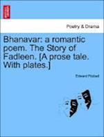 Bhanavar af Edward Fitzball