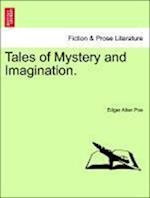 Tales of Mystery and Imagination.