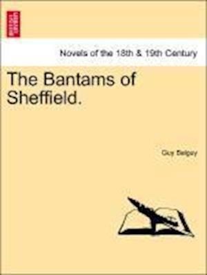 The Bantams of Sheffield.