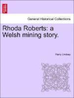 Rhoda Roberts af Harry Lindsay