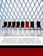 A Ronautics af Patrick Y. Alexander, Griffith Brewer