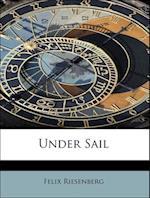 Under Sail af Felix Riesenberg
