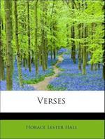 Verses af Horace Lester Hall