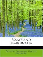 Essays and Marginalia