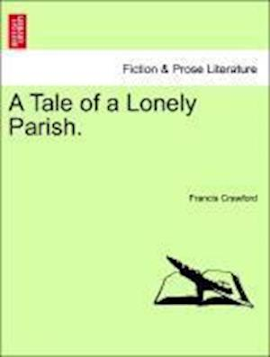 A Tale of a Lonely Parish.