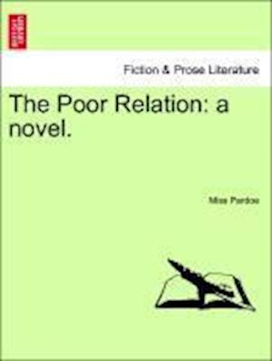 The Poor Relation: a novel.