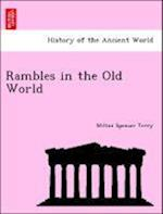 Rambles in the Old World