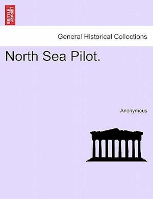 North Sea Pilot.