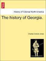 The history of Georgia.
