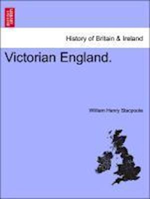 Victorian England.