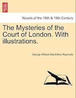 The Mysteries of the Court of London. With illustrations, vol. II af George William Macarthur Reynolds
