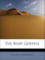The Bixby Gospels