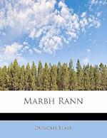 Marbh Rann af Duncan Blair