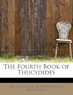 The Fourth Book of Thucydides