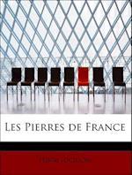 Les Pierres de France af Henri Focillon