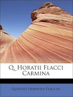 Q. Horatii Flacci Carmina