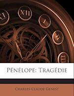 Penelope af Charles-Claude Genest