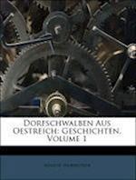 Dorfschwalben Aus Ostreiche af August Silberstein
