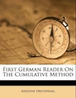 First German Reader on the Cumulative Method