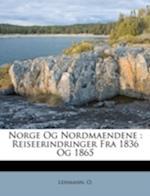 Norge Og Nordmaendene
