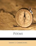 Poems af Sarah E. Carmichael